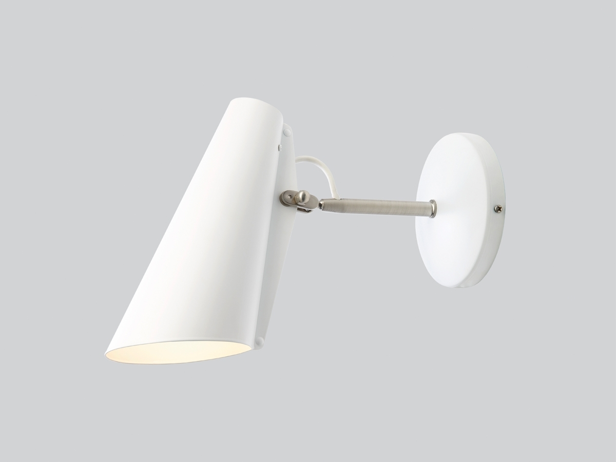 Buy The Northern Birdy Short Wall Light At Nest.co (View 3 of 20)