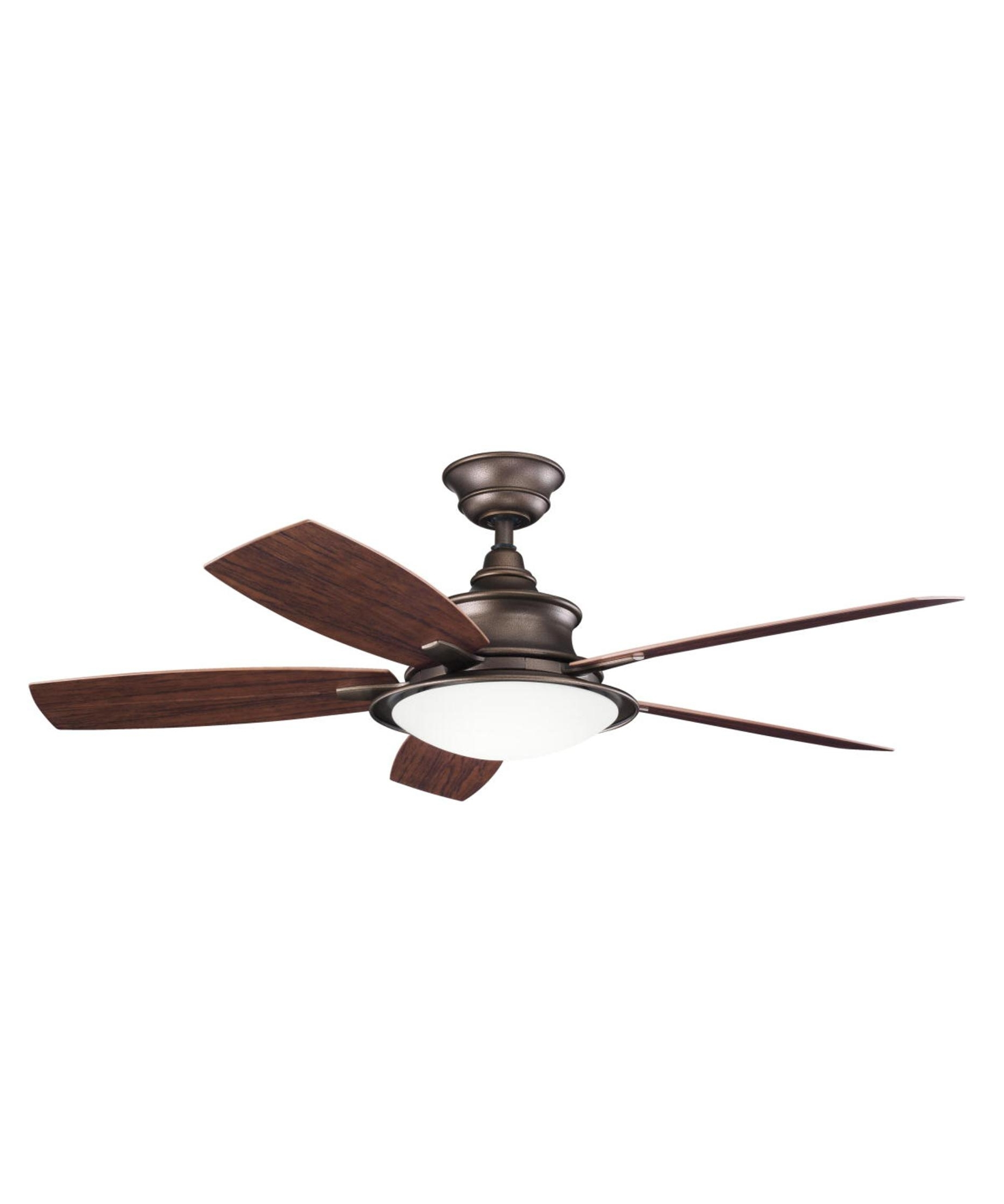Capitol For Well Known Outdoor Ceiling Fans With Damp Rated Lights (View 2 of 20)