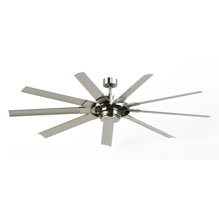 Ceiling : Chic Design Outdoor Metal Ceiling Fans Shop At Lowes Com Within Preferred Outdoor Ceiling Fans With Lights At Lowes (View 17 of 20)