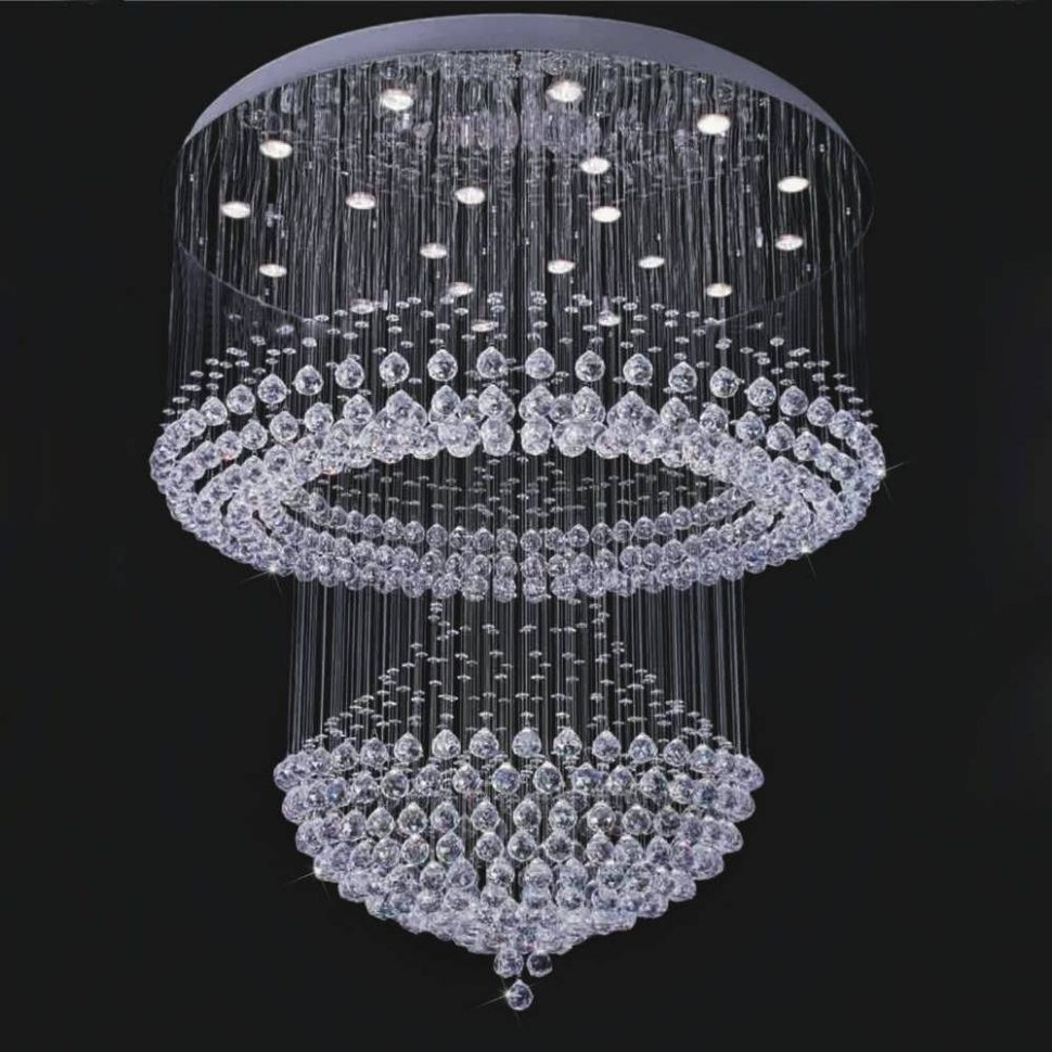 Chandeliers Design : Awesome Linear Chandelier Outdoor Affordable With Most Recently Released Funky Outdoor Hanging Lights (View 2 of 20)