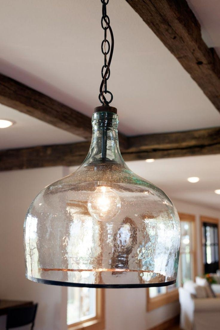 Chandeliers Design : Fabulous Chandelier Table Lamp Plug In In Well Known Funky Outdoor Hanging Lights (View 3 of 20)