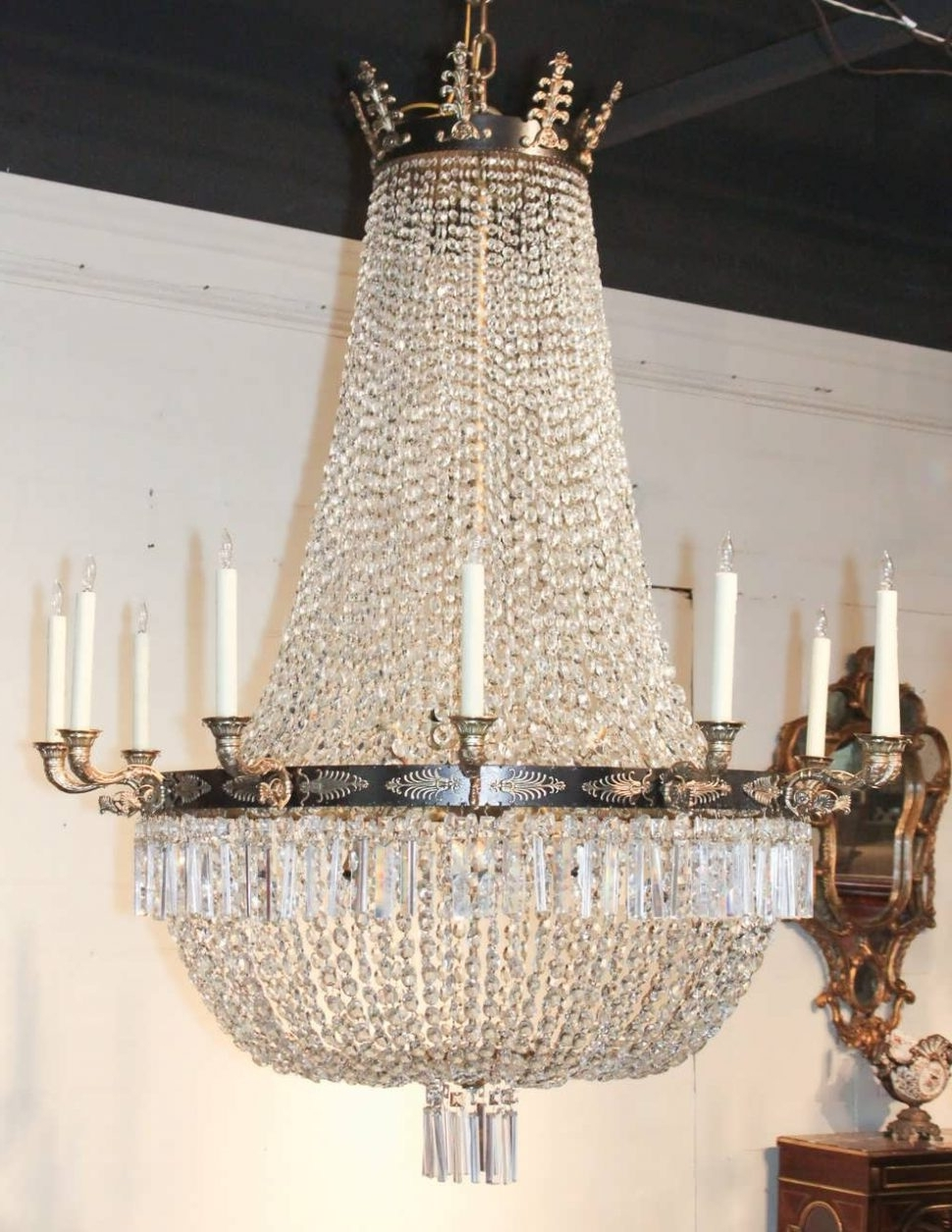 Chandeliers Design : Magnificent Modern Chandeliers Restoration Pertaining To Most Current Restoration Hardware Outdoor Hanging Lights (View 4 of 20)