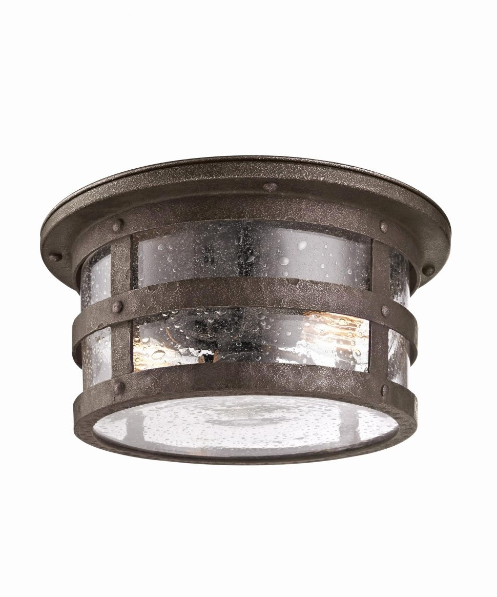 Commercial Outdoor Ceiling Lighting Fixtures Intended For Preferred Outdoor : Exterior Led Ceiling Light Fixtures Led Exterior Light (View 8 of 20)
