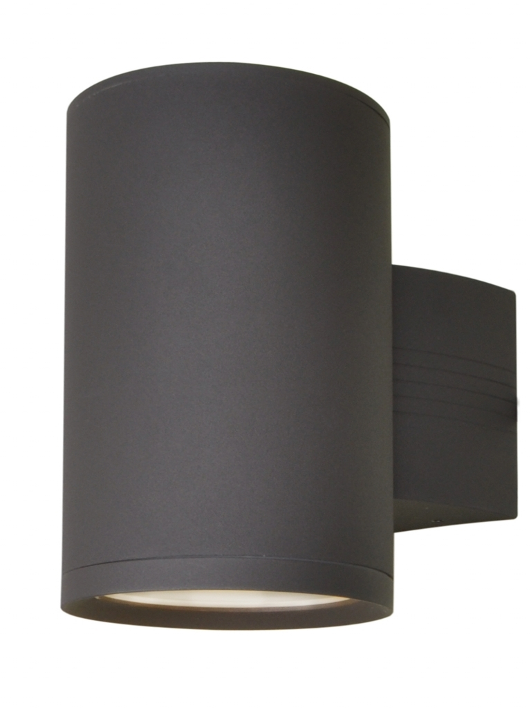 Commercial Outdoor Wall Lighting Pertaining To Latest Modern Outdoor Wall Lighting Allmodern 1 Light Sconce Imanada (View 7 of 20)
