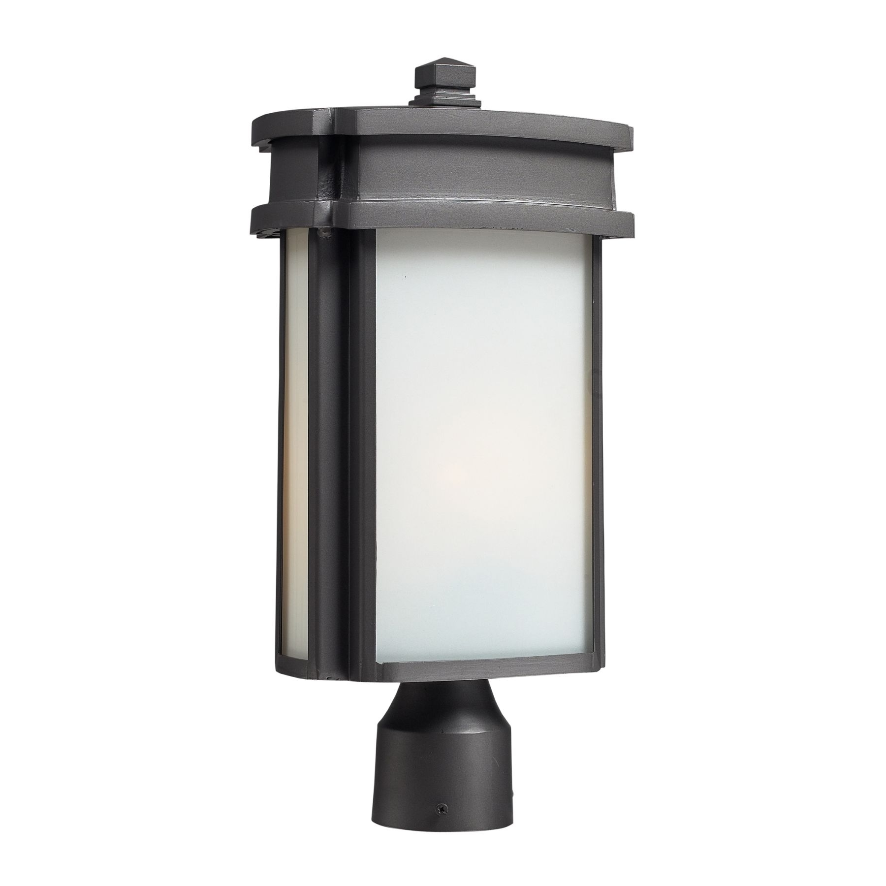 Contemporary Outdoor Post Lighting Pertaining To Favorite Contemporary Outdoor Post Lighting Fixtures • Outdoor Lighting (View 6 of 20)