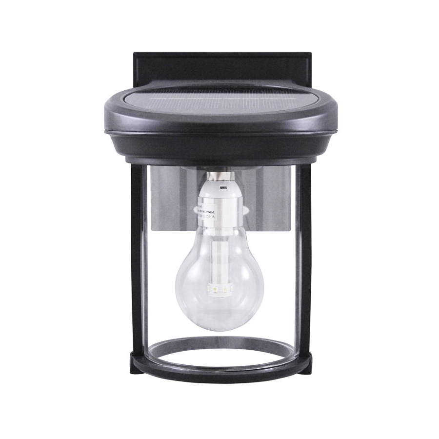 Contemporary Outdoor Solar Lights At Wayfair Regarding Most Recent Gama Sonic (View 7 of 20)