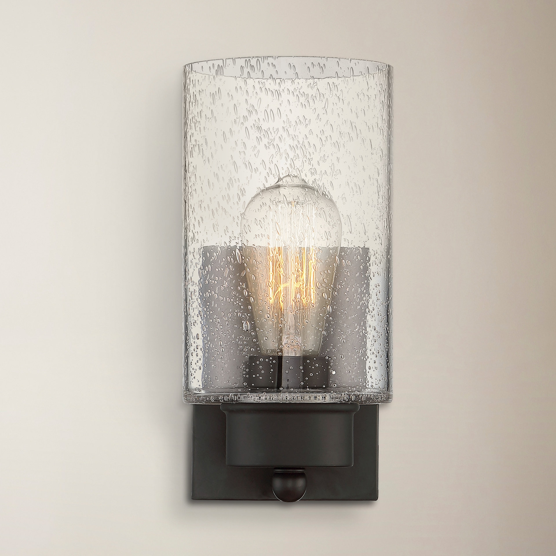 Contemporary Outdoor String Lights At Wayfair Within Well Known Sconces You'll Love (View 4 of 20)