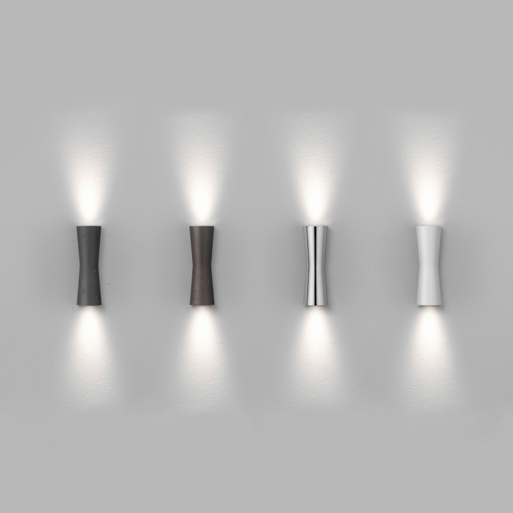 Contemporary Outdoor Wall Lighting Sconces Within 2018 Contemporary Outdoor Lighting Uk Photo Album Patiofurn Home Modern (View 15 of 20)