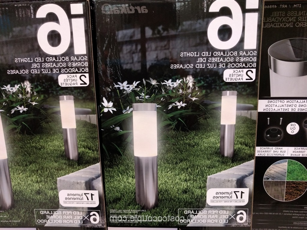 Costco Porch Light The Best Outdoor Lights String Lighting 14 Solar Inside Latest Outdoor Hanging Lights At Costco (View 13 of 20)