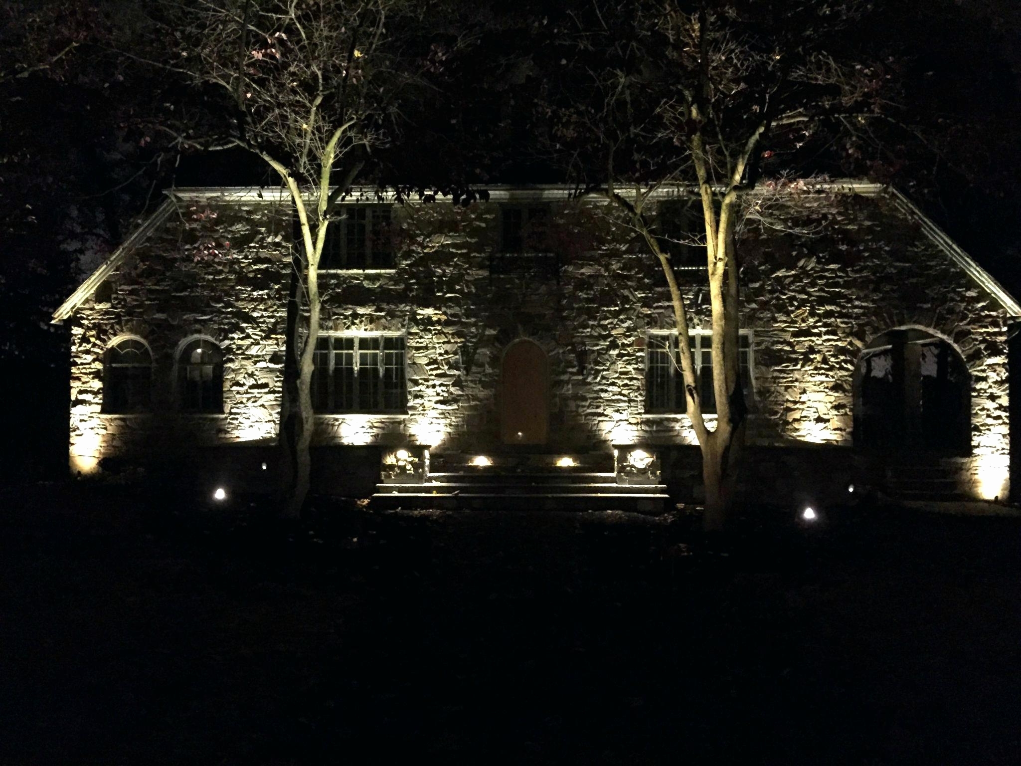 Current Electric Outdoor Lighting Garden Pertaining To Best Of Electric Outdoor Lighting Garden – Home Inspiration (View 5 of 20)