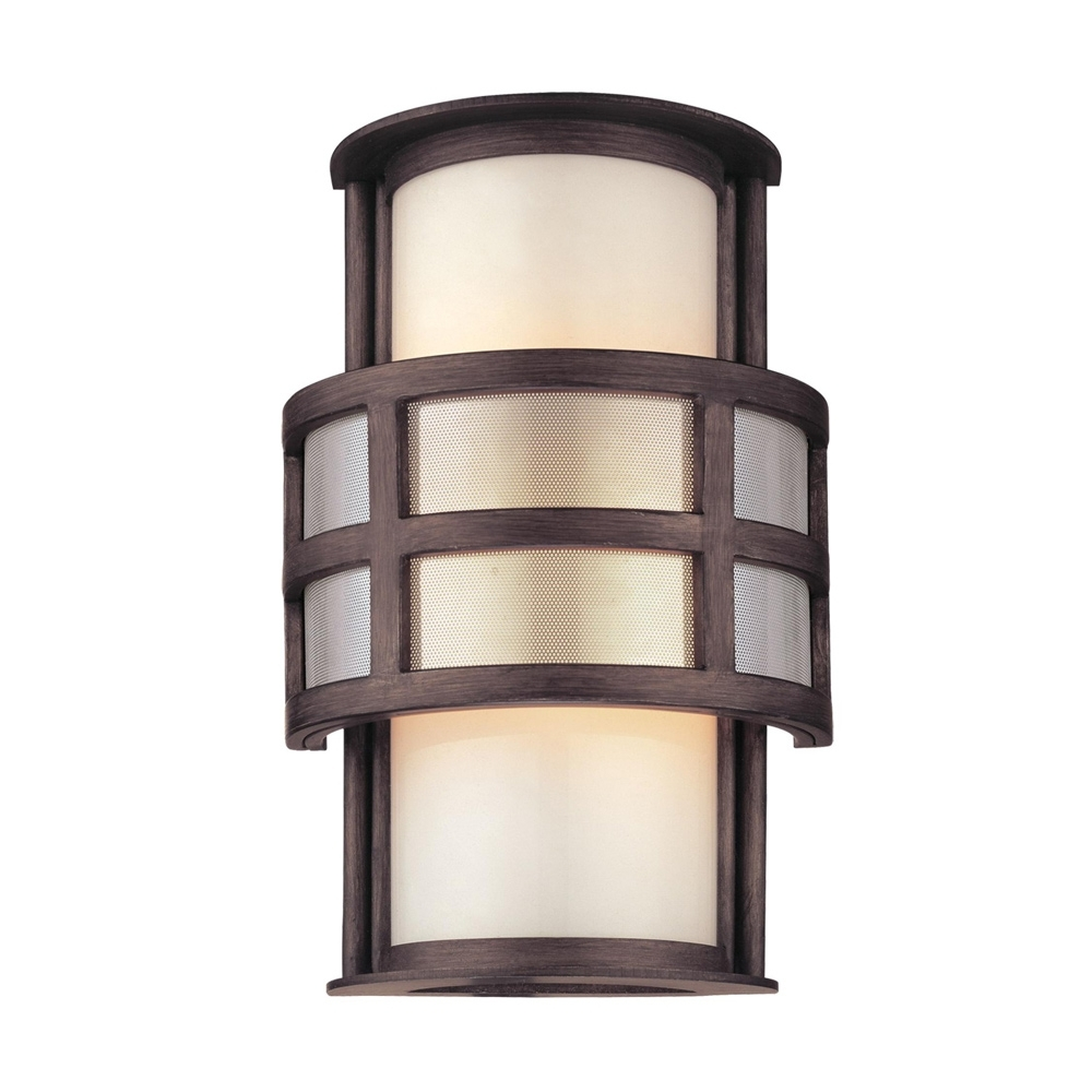 Current Exterior Lights Exterior Wall Sconces Commercial Exterior Wall Pertaining To Commercial Led Outdoor Wall Lighting (View 6 of 20)