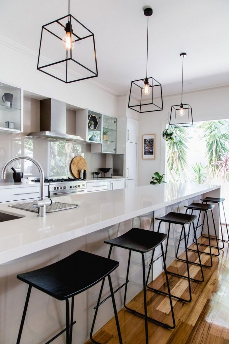 Current Home Lighting : Houzz Pendant Lights Over Kitchen Counter For Island Within Houzz Outdoor Hanging Lights (Gallery 19 of 20)