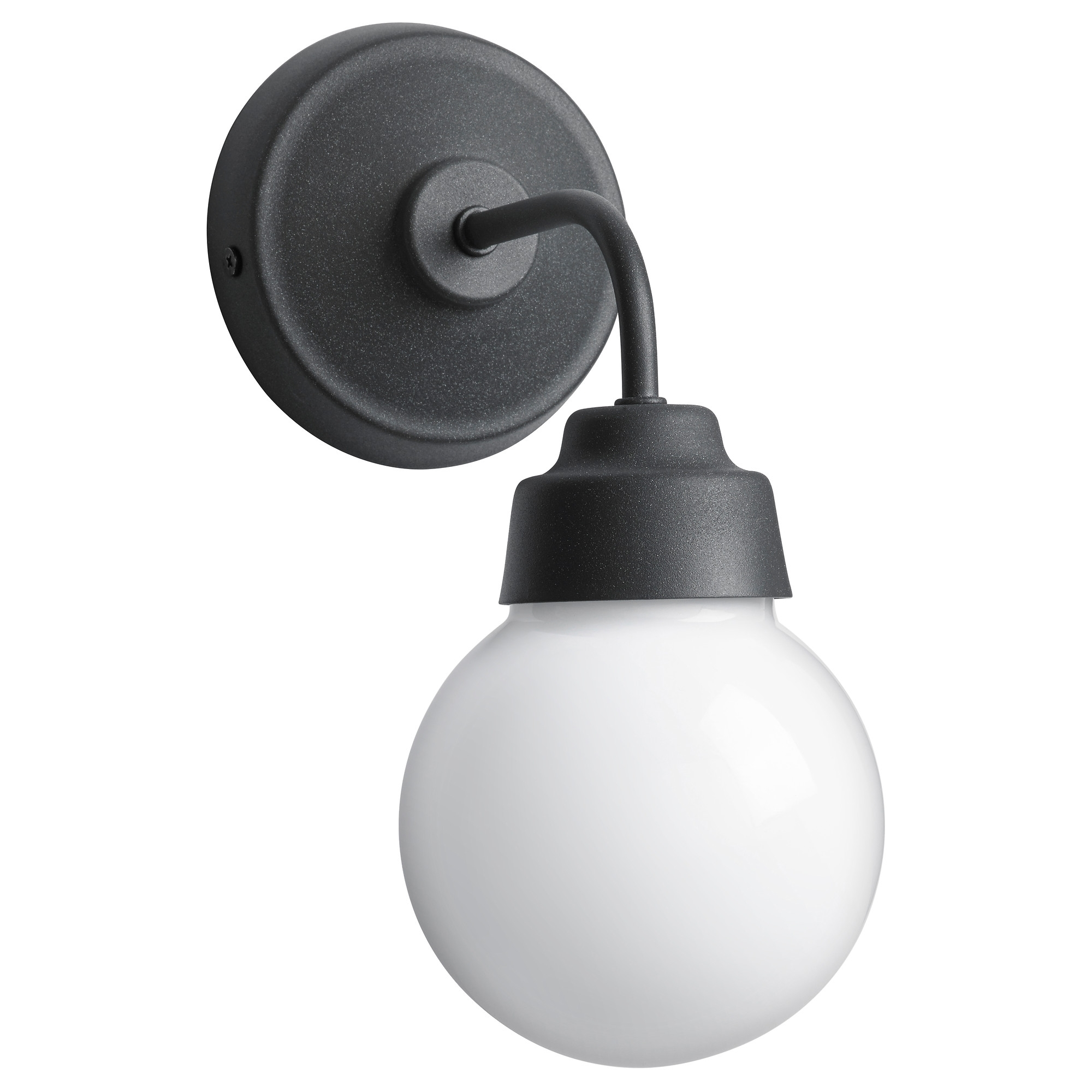Current Ideas & Tips: Stunning Ikea Plug In Wall Sconce For Home Decor Ideas With Outdoor Wall Lights At Ikea (View 1 of 20)