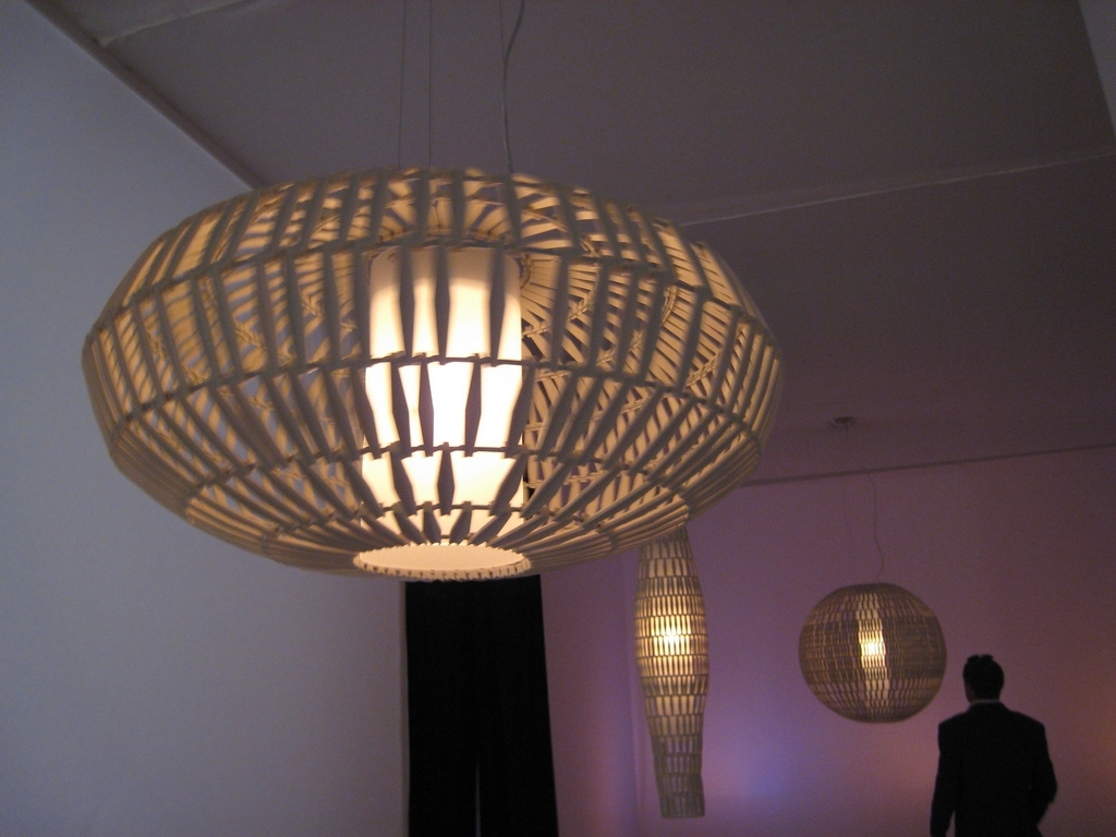Current Innovative Outdoor Pendant Lights Related To Room Decorating Regarding Contemporary Outdoor Pendant Lighting (View 8 of 20)