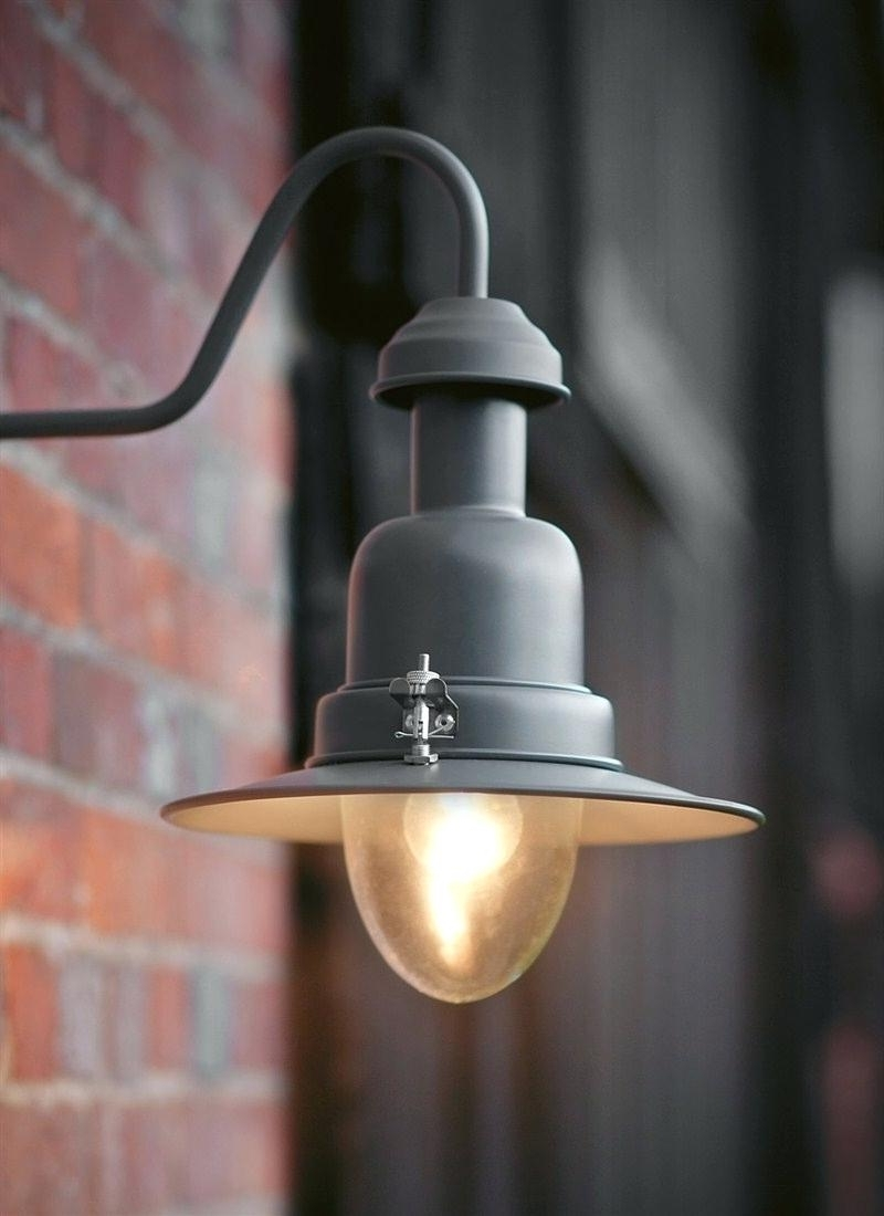 Current Light : Wall Mounted Solar Lights Outdoor Light Fixtures Mount Within Outdoor Wall Solar Lighting (View 2 of 20)
