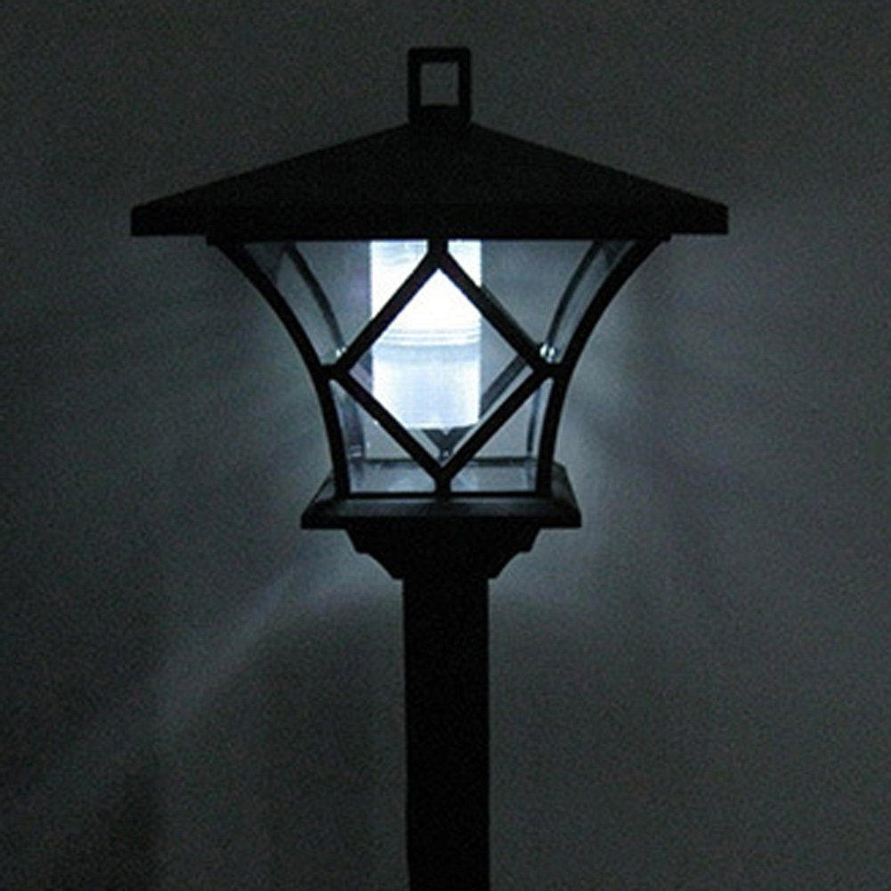 Featured Photo of Modern Outdoor And Garden Solar Lights