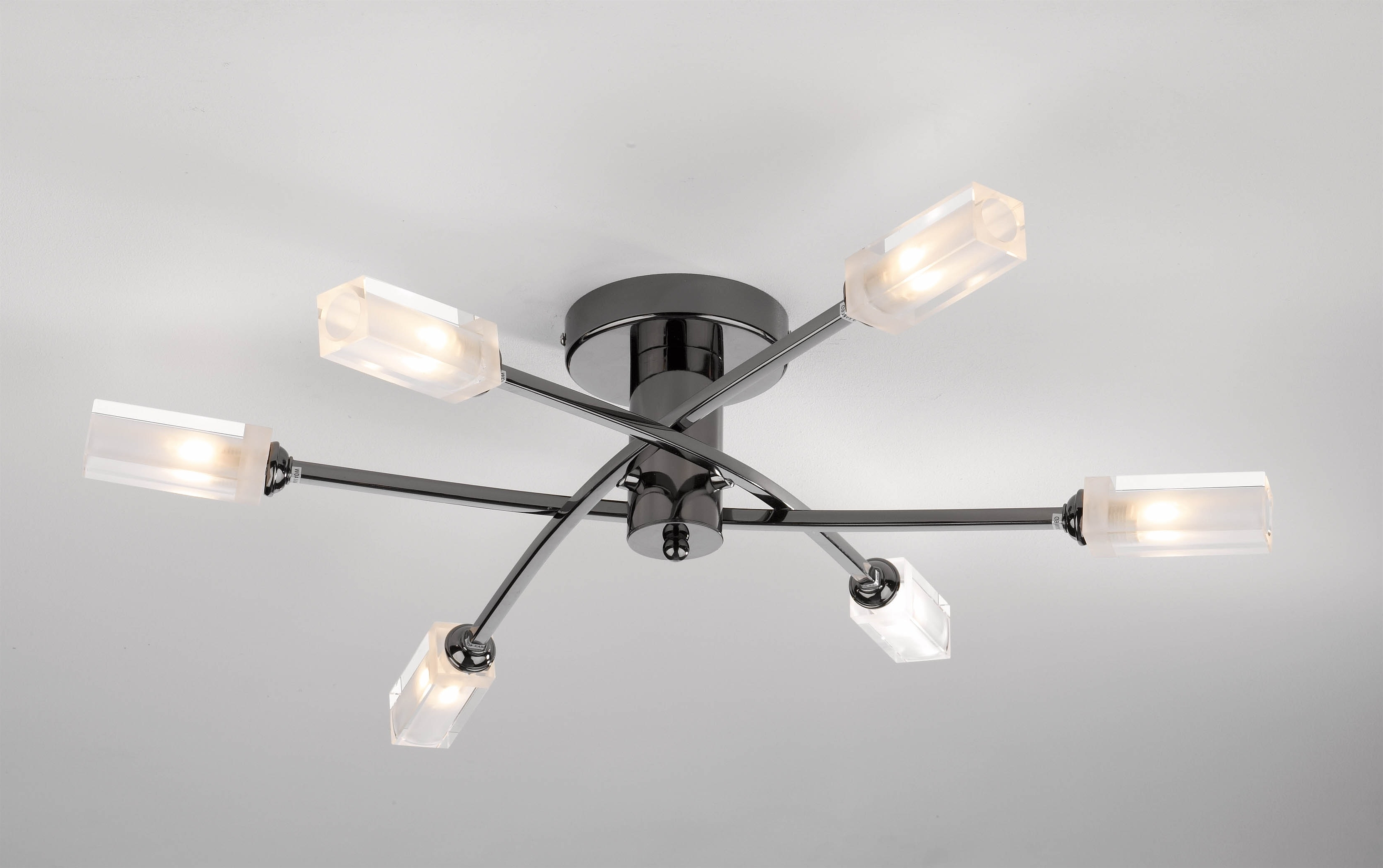 Current Outdoor Ceiling Lights At Homebase Inside Flush Ceiling Lights Homebase (View 4 of 20)