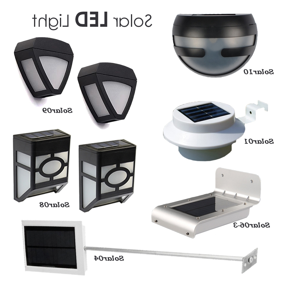 Current Outdoor Sensor Solar Light Malaysia – Outdoor Designs Inside Solar Led Outdoor Wall Lighting (View 3 of 20)