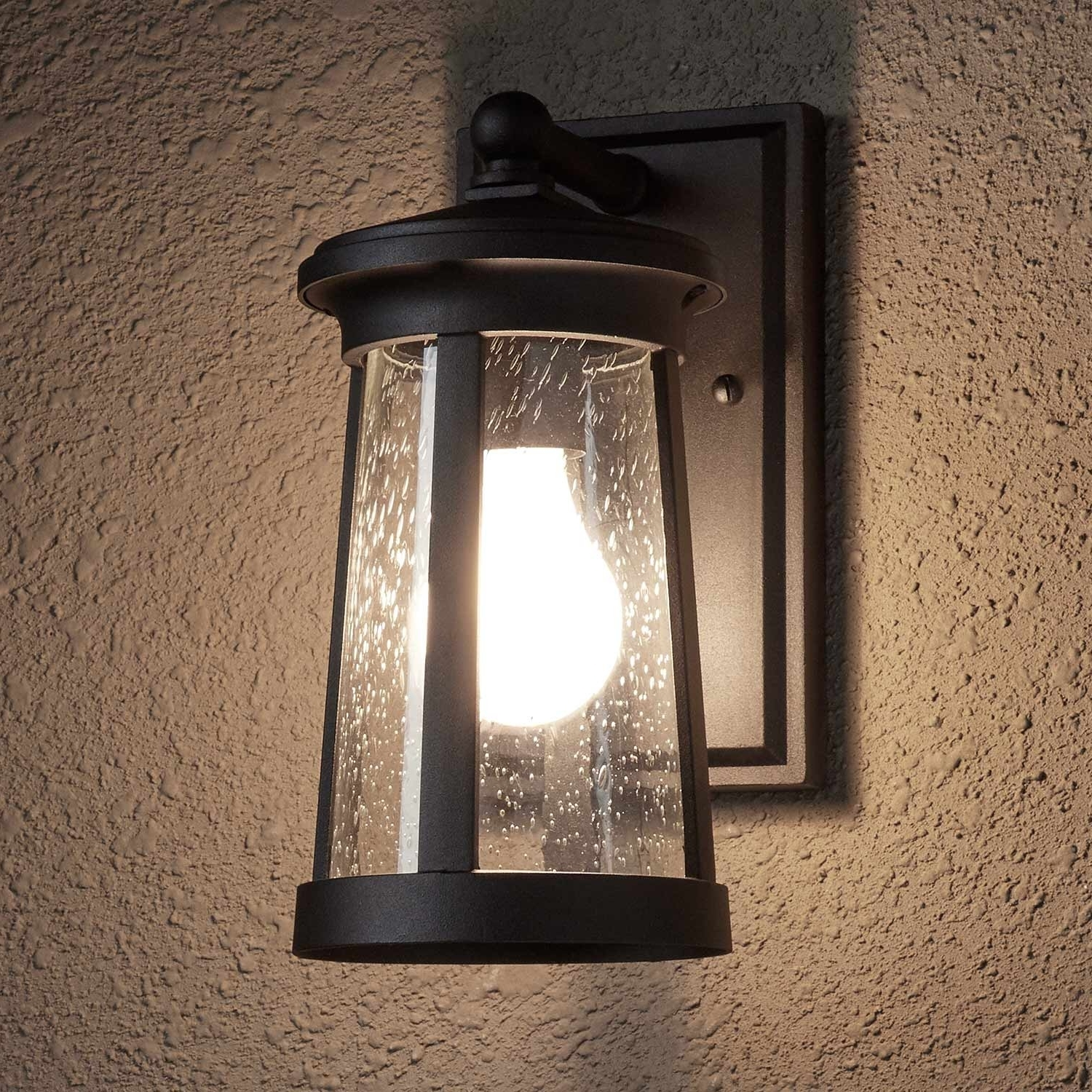 Current Outdoor Wall And Post Lighting Inside Woodberry Outdoor Entrance Wall Sconce – Outdoor (View 2 of 20)