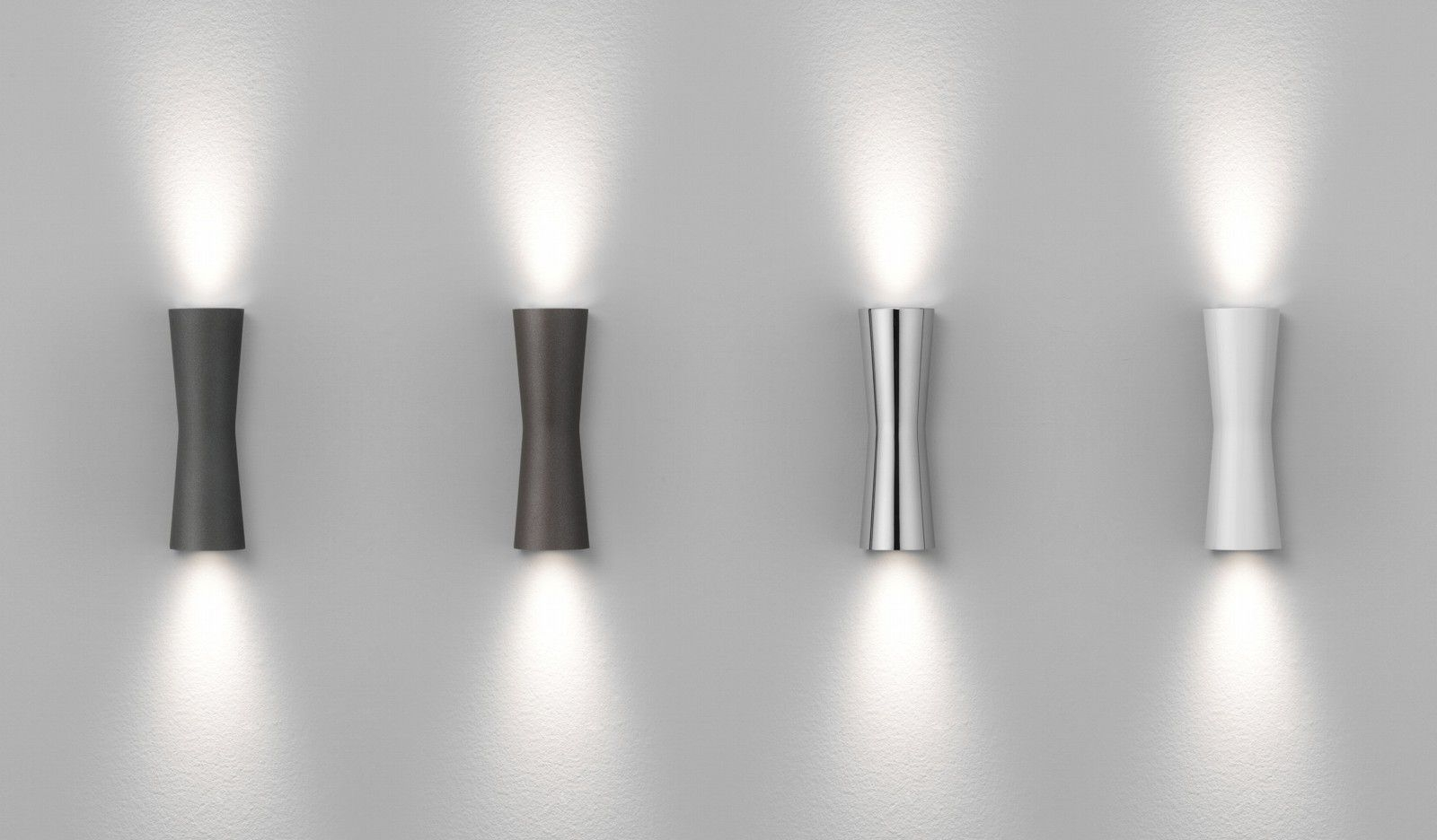 Current Up Down Outdoor Wall Lighting Pertaining To Modern Concept Up Down Outdoor Lighting With Up And Down Wall Lamp (View 3 of 20)
