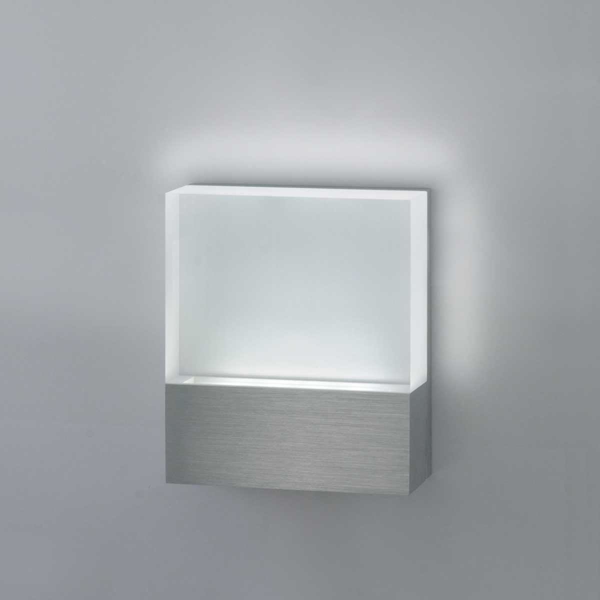 Current White Led Outdoor Wall Lights With Regard To Outdoor Wall Mount Lighting Led Wall Mounted Lights Simple Design (View 3 of 20)