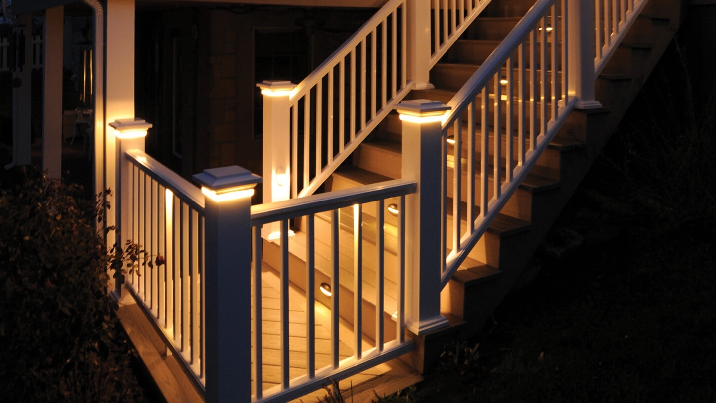 Deck Lights (Gallery 20 of 20)