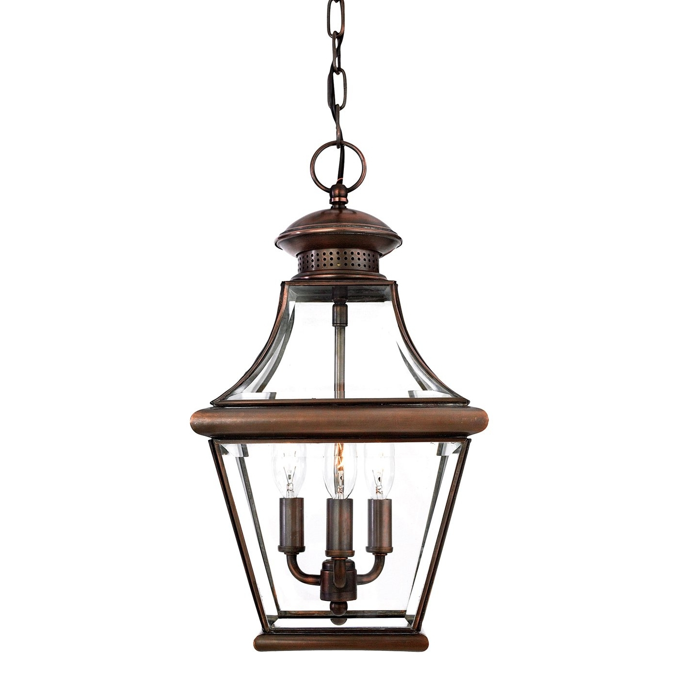 Designer Outdoor Pendant Light Fixtures Home Depot: 15 Outstanding Intended For Fashionable Outdoor Hanging Lights At Home Depot (View 19 of 20)