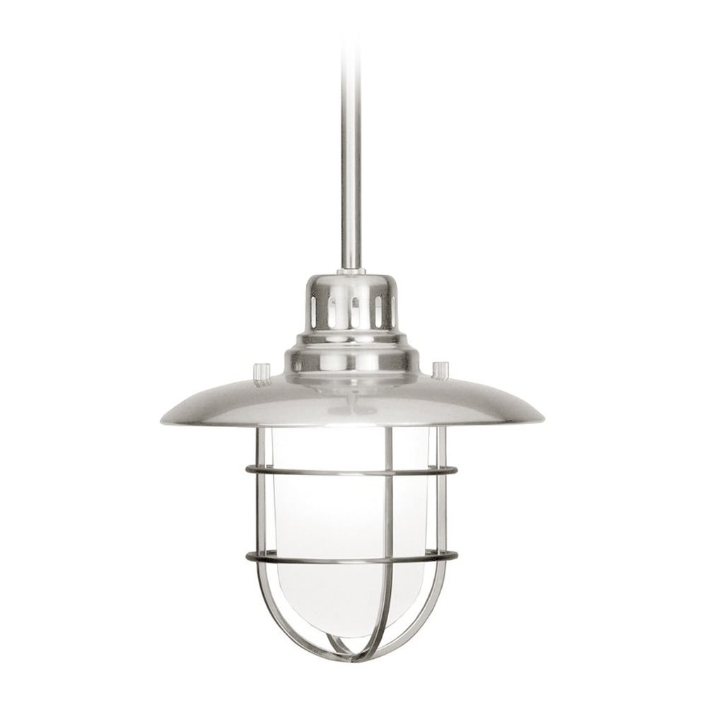 Destination Lighting In Most Popular Nautical Outdoor Hanging Lights (View 4 of 20)