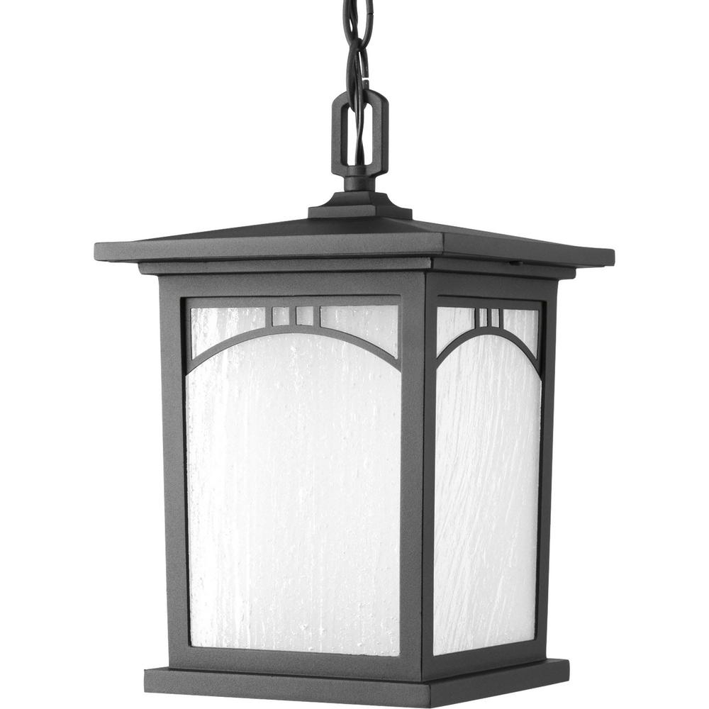 Electric Outdoor Hanging Lanterns For Best And Newest Home Decorators Collection – Outdoor Hanging Lights – Outdoor (Gallery 4 of 20)
