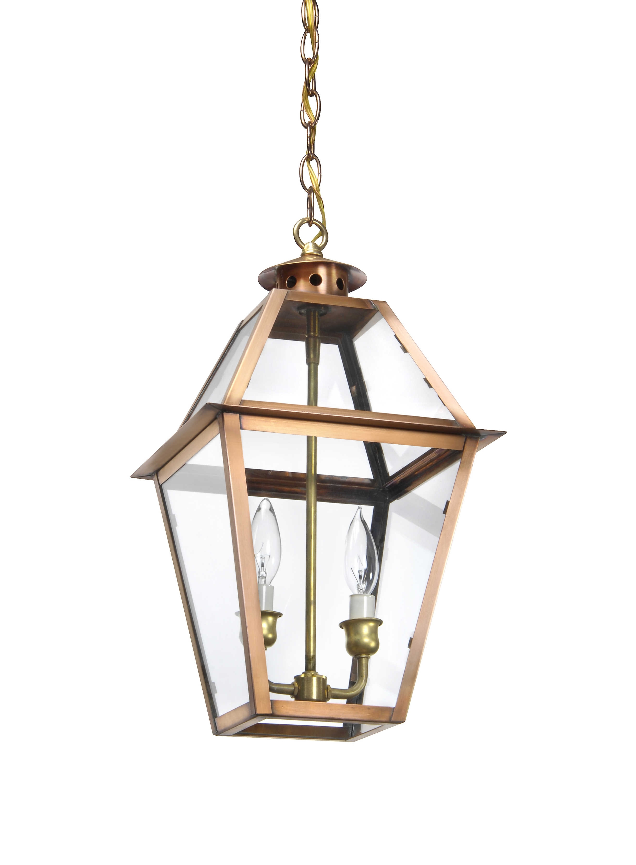 Electric Outdoor Hanging Lanterns Throughout Fashionable Charleston Collection (View 15 of 20)