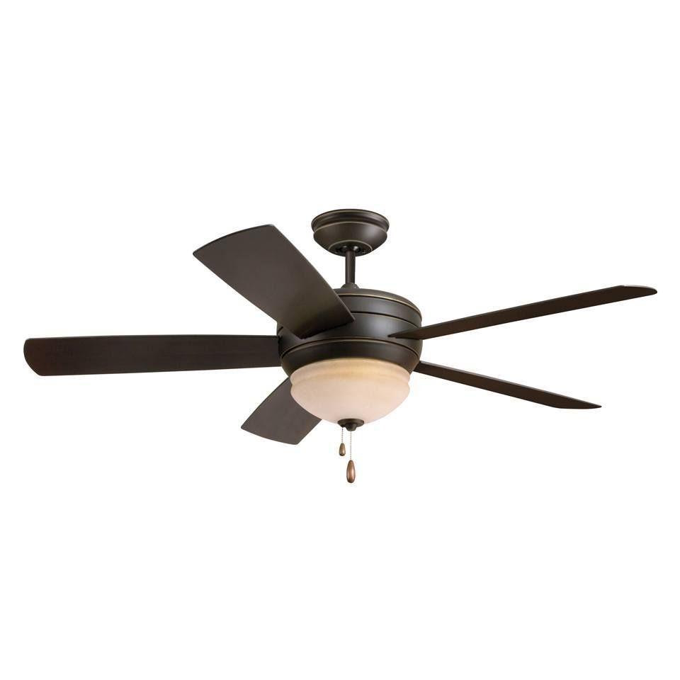 Emerson Ceiling Fans (View 6 of 20)