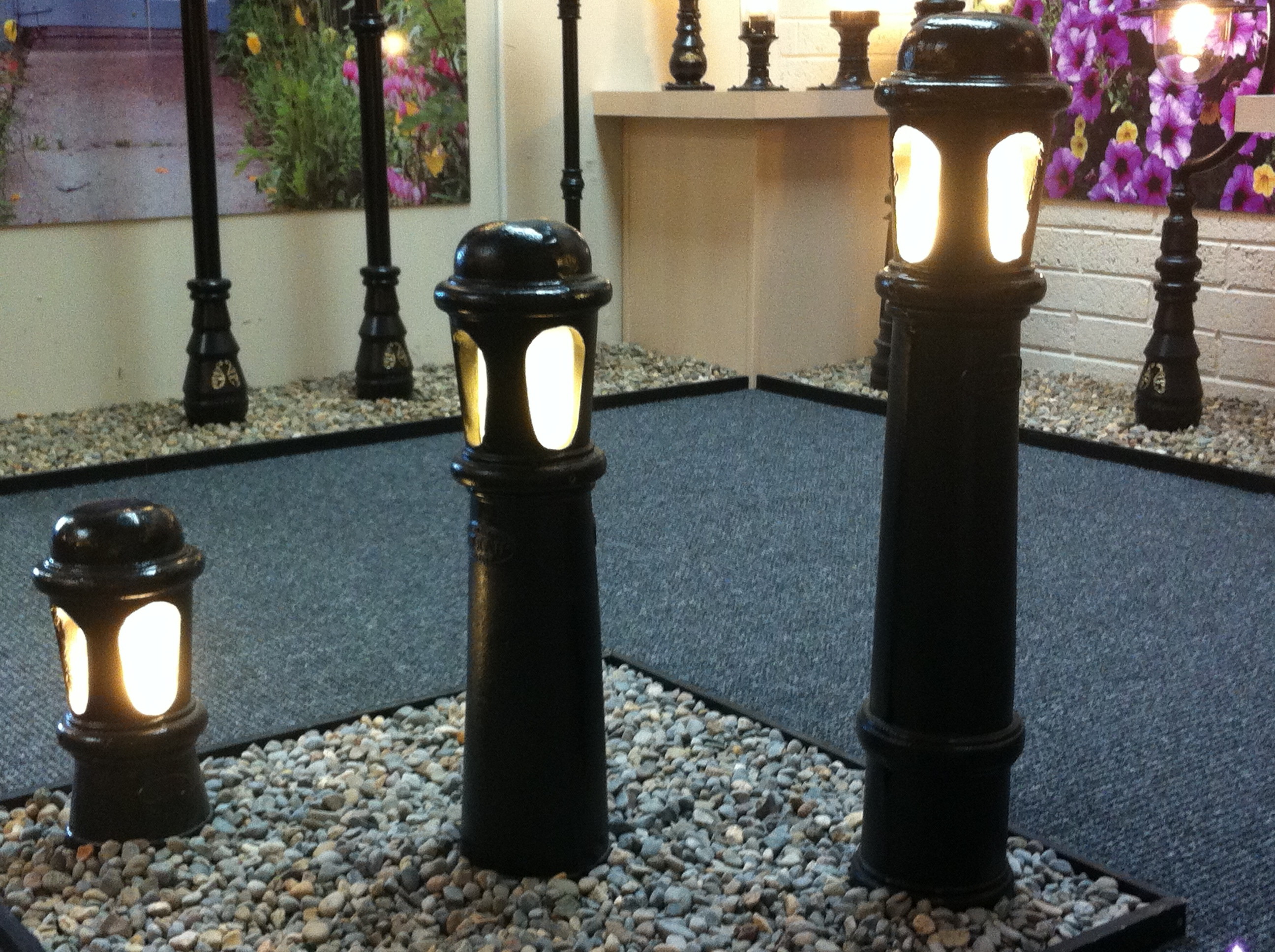 Entertainment : Outdoor Lighting Perspectives Ireland Living Spaces Regarding Most Recent Ireland Outdoor Lighting (Gallery 2 of 20)