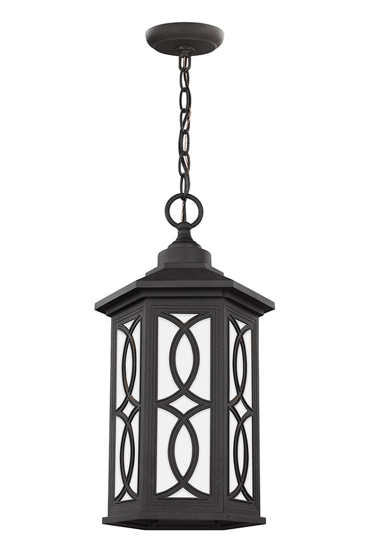 Exterior For Modern Rustic Outdoor Lighting Att Wayfair (View 3 of 20)
