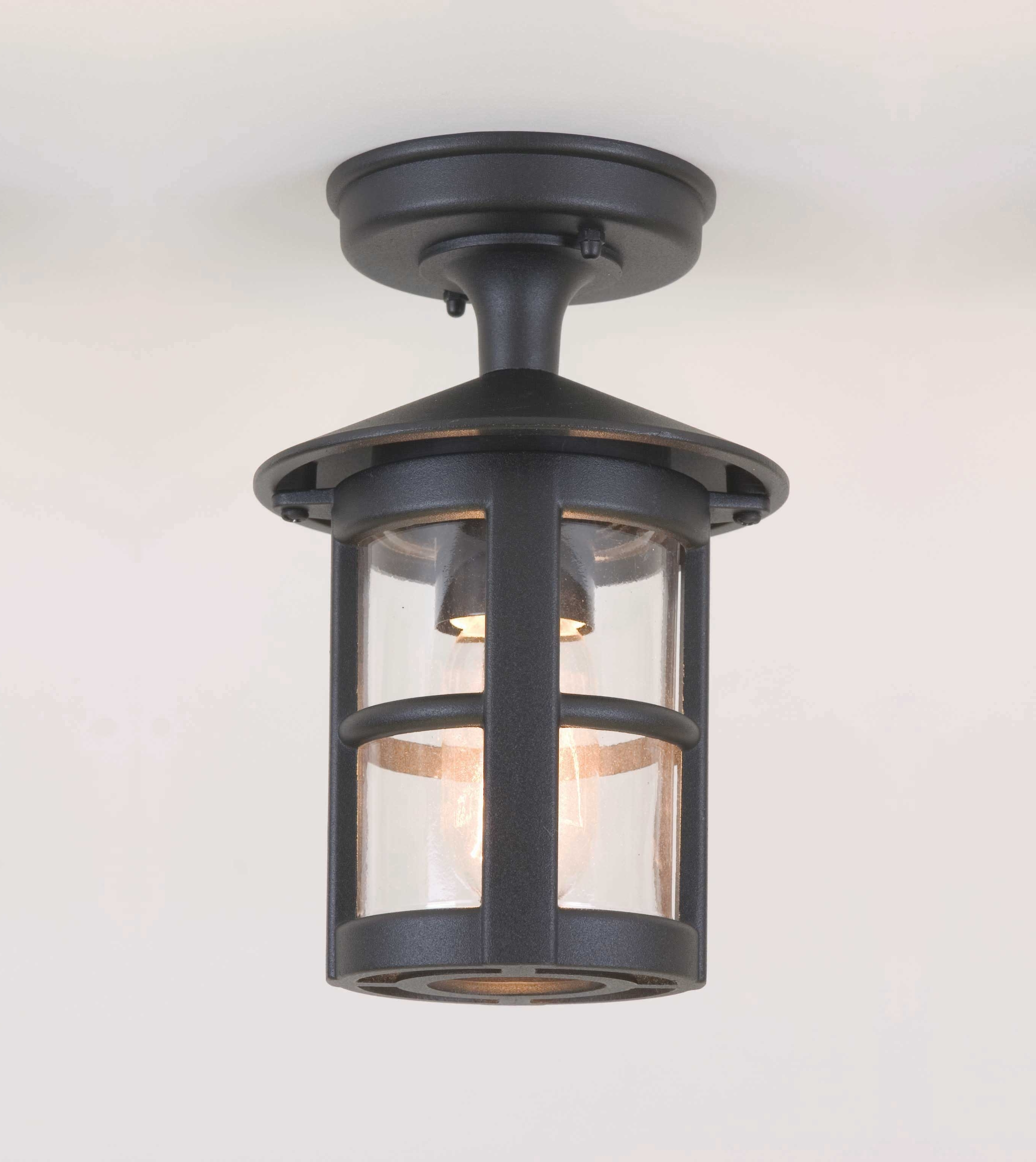 Exterior Porch Ceiling Lights • Ceiling Lights Pertaining To Trendy Outdoor Deck Ceiling Lights (View 4 of 20)