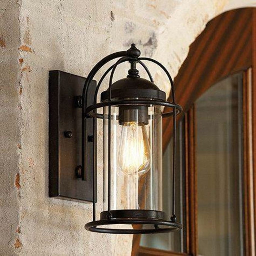 explore gallery of extra large outdoor wall lighting showing 11 of