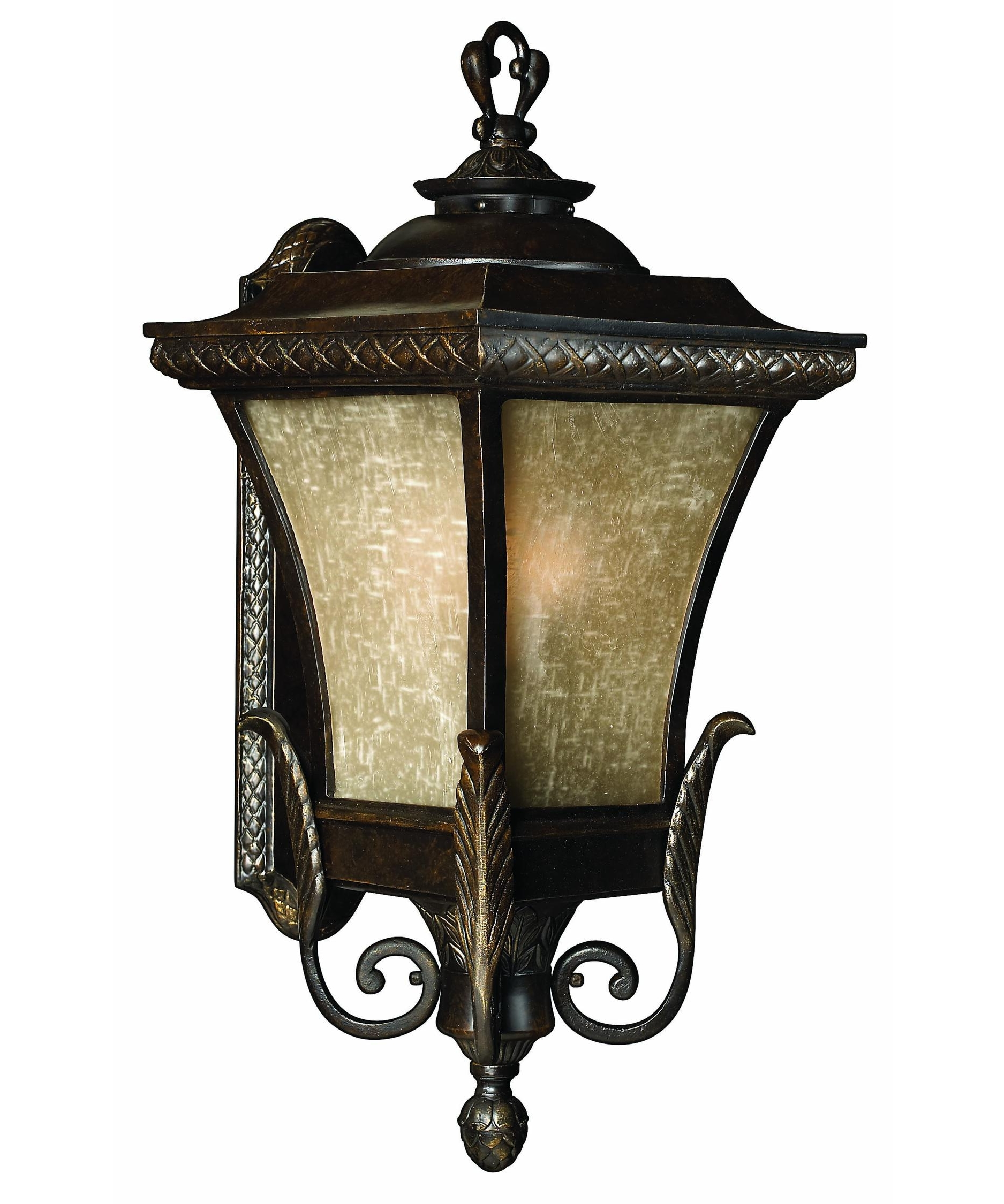 Extra Large Wall Mount Porch Hinkley Lighting Inside Preferred Hinkley Lighting 1935 Brynmar 12 Inch Wide 1 Light Outdoor Wall (View 6 of 20)