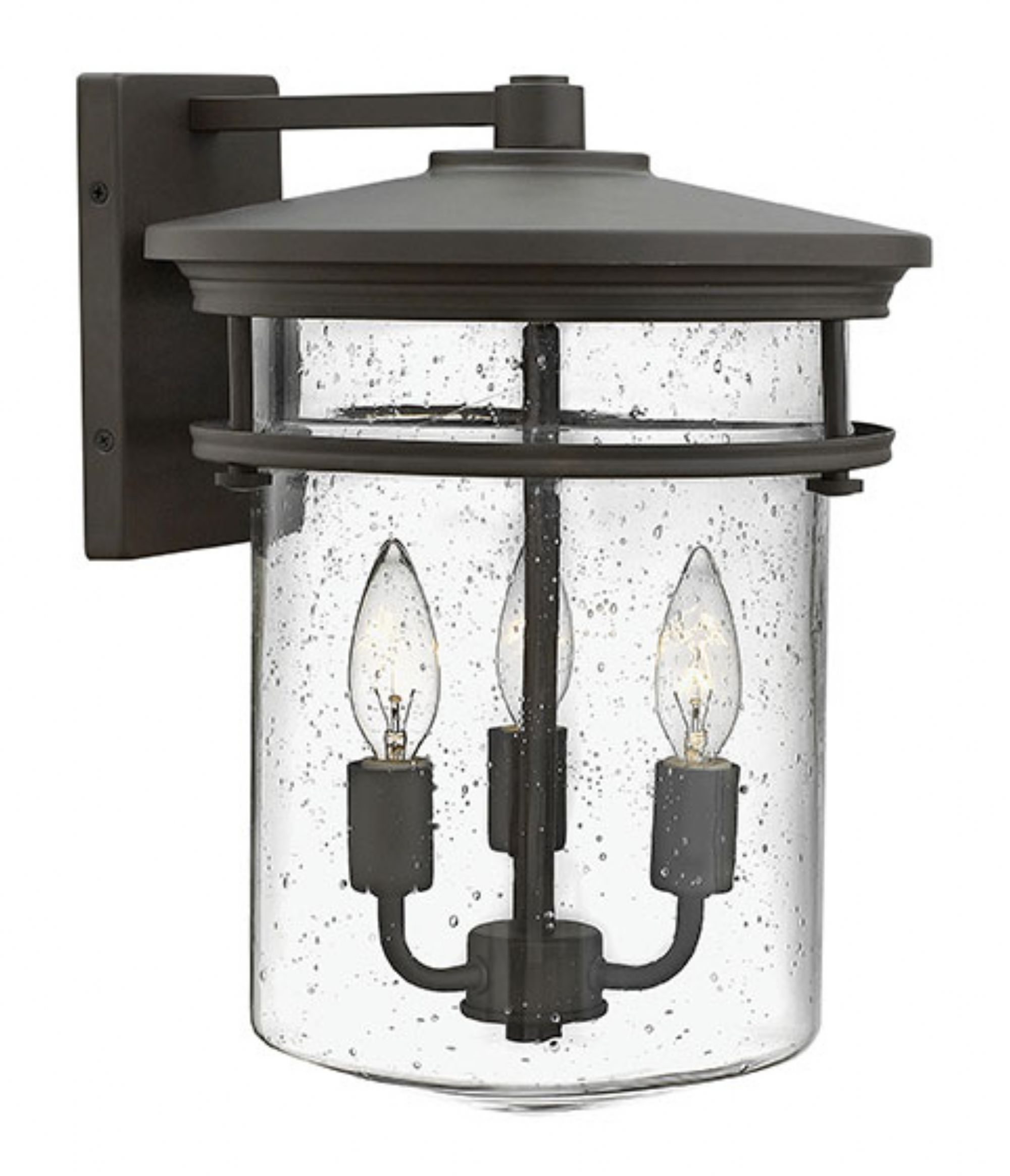 Extra Large Wall Mount Porch Hinkley Lighting Inside Recent Buckeye Bronze Hadley > Exterior Wall Mount (View 19 of 20)