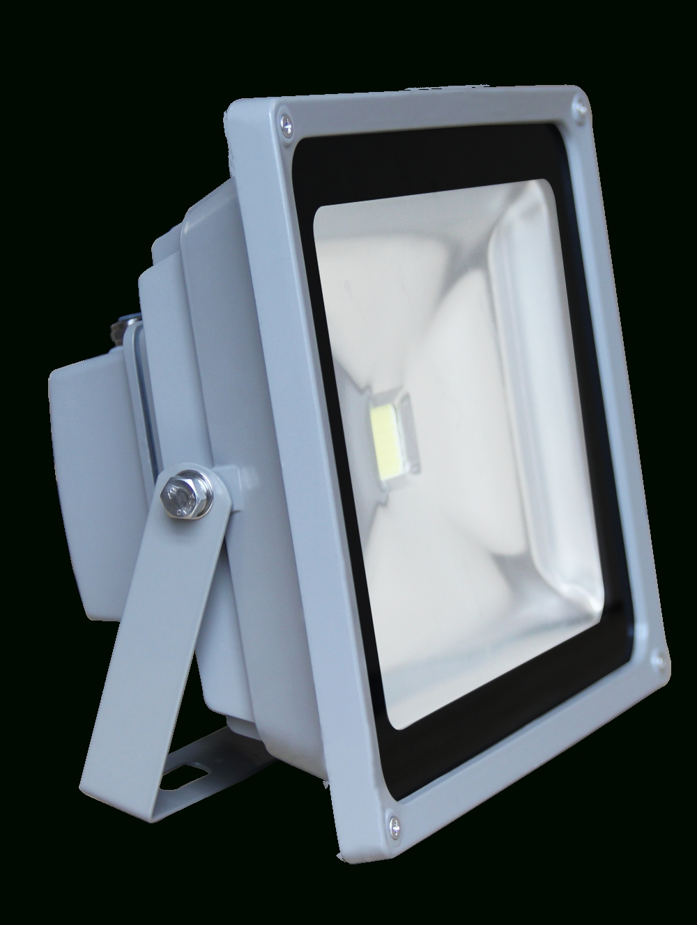 Famous Hanging Outdoor Flood Lights For Furniture : Led Outdoor Security Flood Light Construction Work Site (View 4 of 20)
