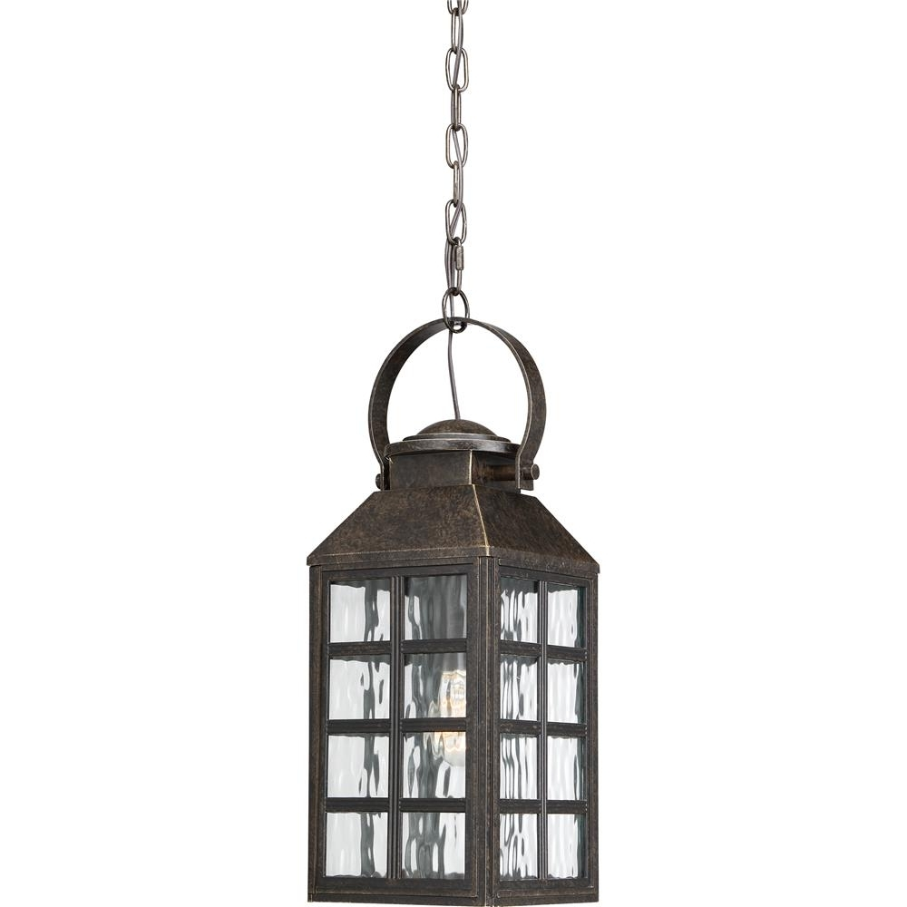 Famous Interior: Outstanding Design Of Quoizel Lighting For Home Lighting Pertaining To Quoizel Outdoor Hanging Lights (View 15 of 20)