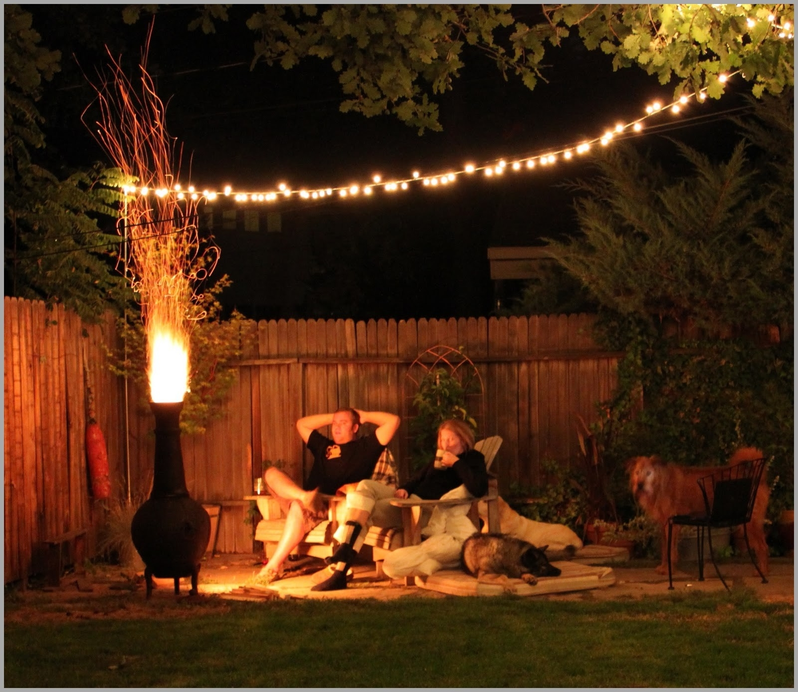 Famous Outdoor String Lights At Target Within Elegant Bistro Lights Target Idea 723705 – Furniture Ideas (View 7 of 20)