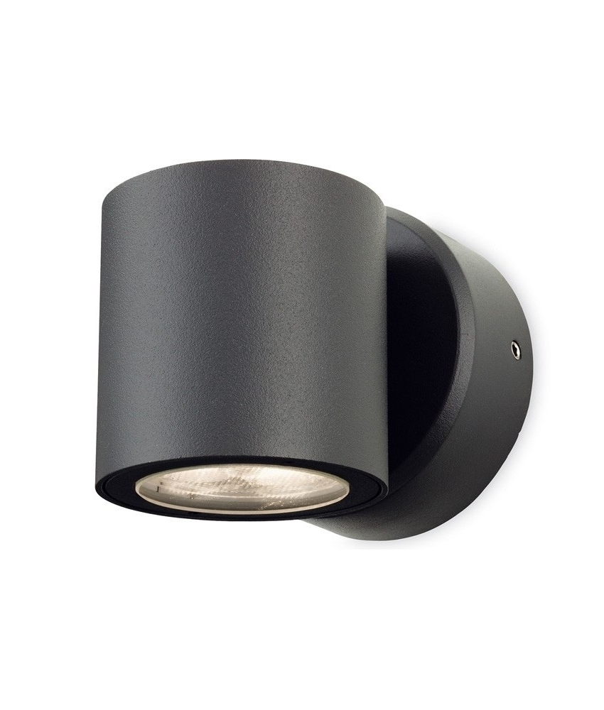 Famous Wall Light: Breathtaking Small Outdoor Wall Lights As Well As Led For Round Outdoor Wall Lights (View 3 of 20)