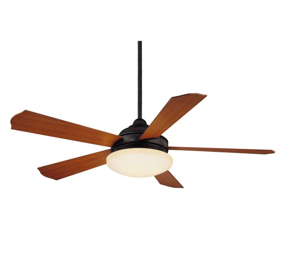 Fans – Lighting Fixtures (View 14 of 20)