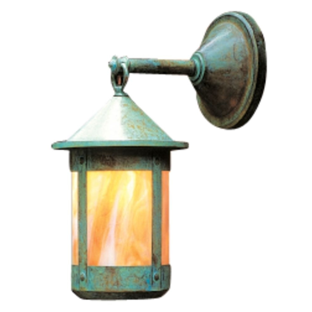 Fashionable 12 1/2 Inch Outdoor Wall Light (View 5 of 20)