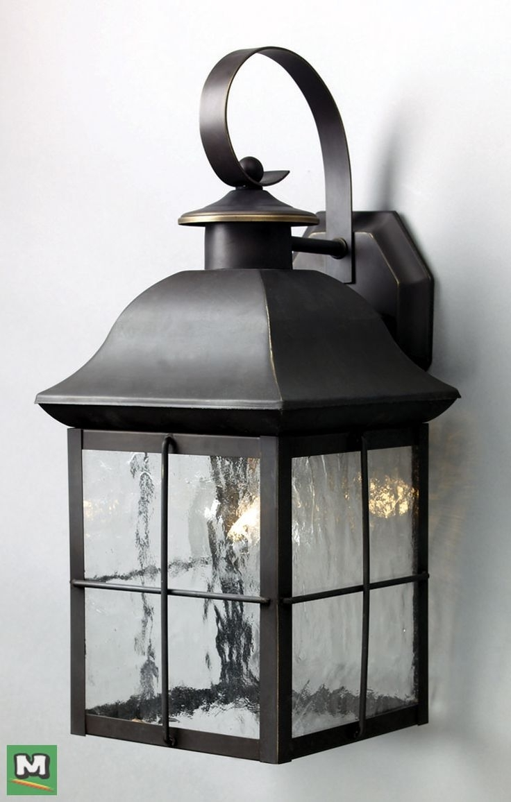Fashionable 352 Best Lovely Lighting Images On Pinterest Pertaining To Patriot Lighting Outdoor Wall Lights (View 7 of 20)