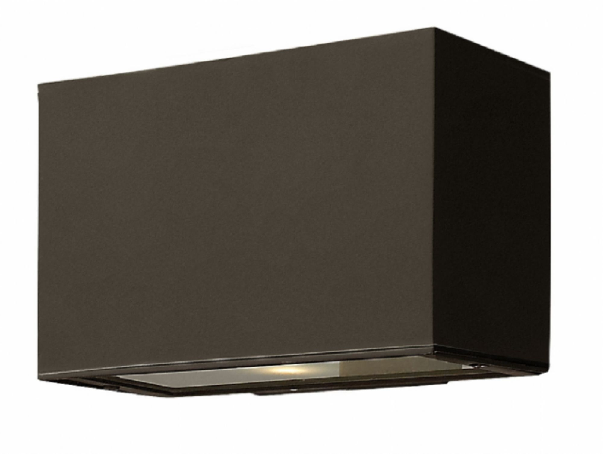 Fashionable Bronze Atlantis > Exterior Wall Mount For Modern Outdoor Hinkley Lighting (View 3 of 20)
