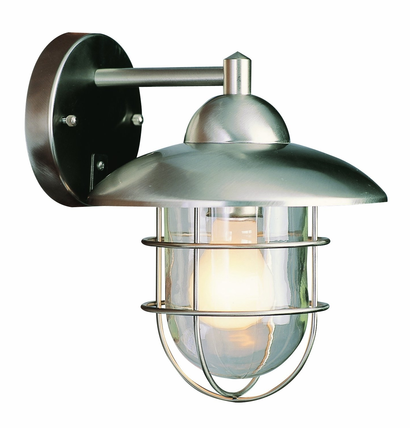 Fashionable Cheap Outdoor Wall Lighting Fixtures In Light : Furniture White Modern Bronze Motion Activated Outdoor Wall (View 14 of 20)