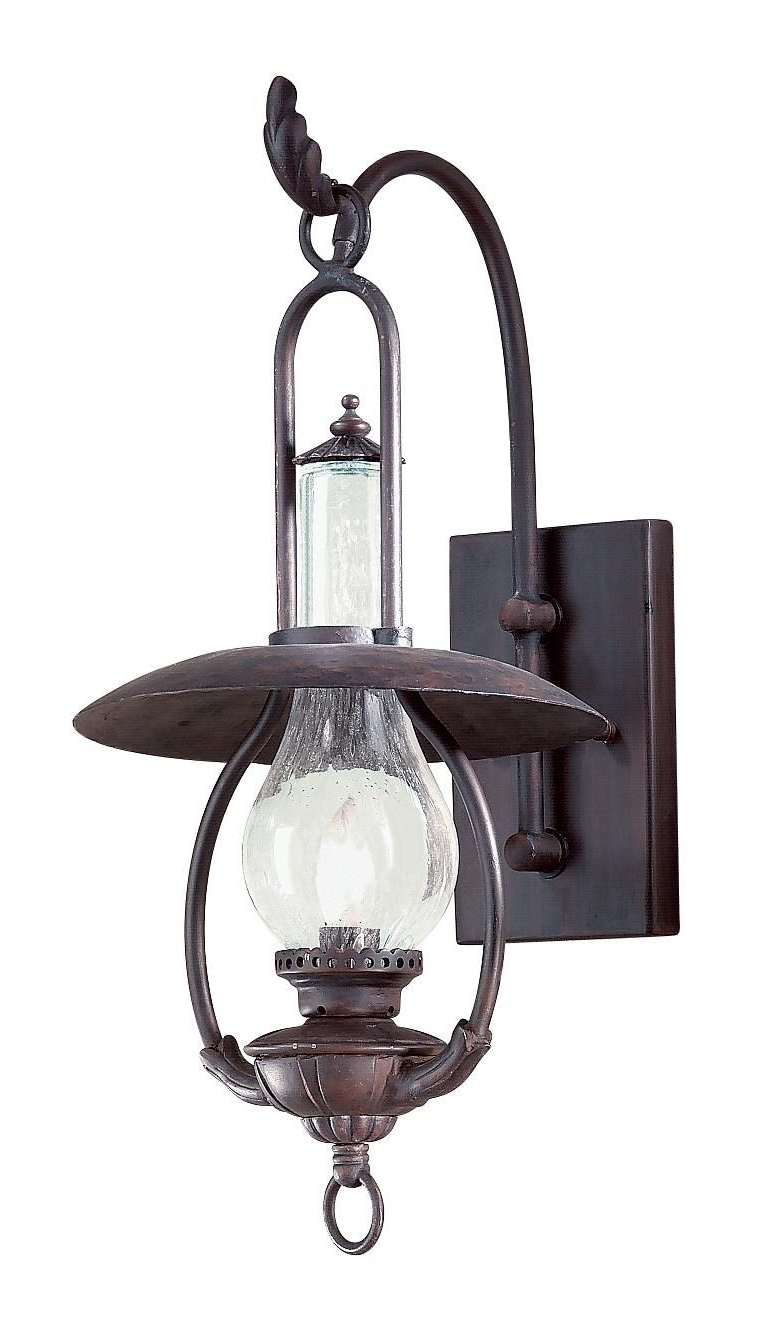 "Fashionable La Grange Collection 20 1/2"" High Outdoor Wall Lantern – Style Intended For Brisbane Outdoor Wall Lighting (View 3 of 20)"