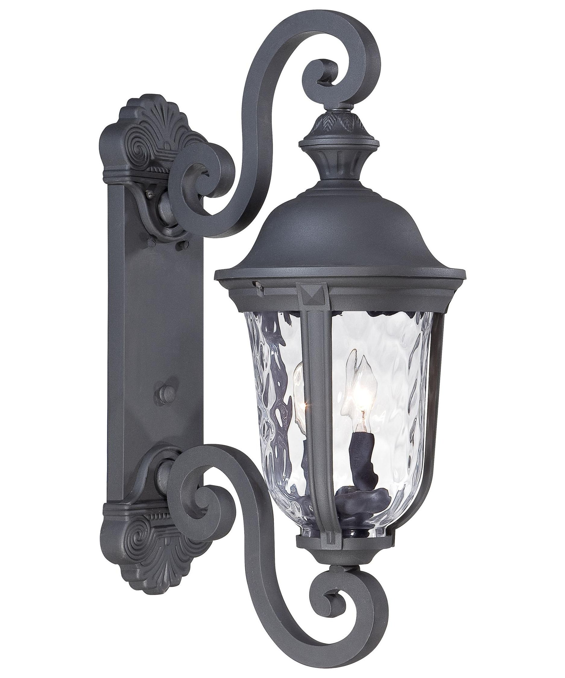 Fashionable Minka Lavery 8991 Ardmore 10 Inch Wide 2 Light Outdoor Wall Light With Tuscan Outdoor Wall Lighting (View 4 of 20)