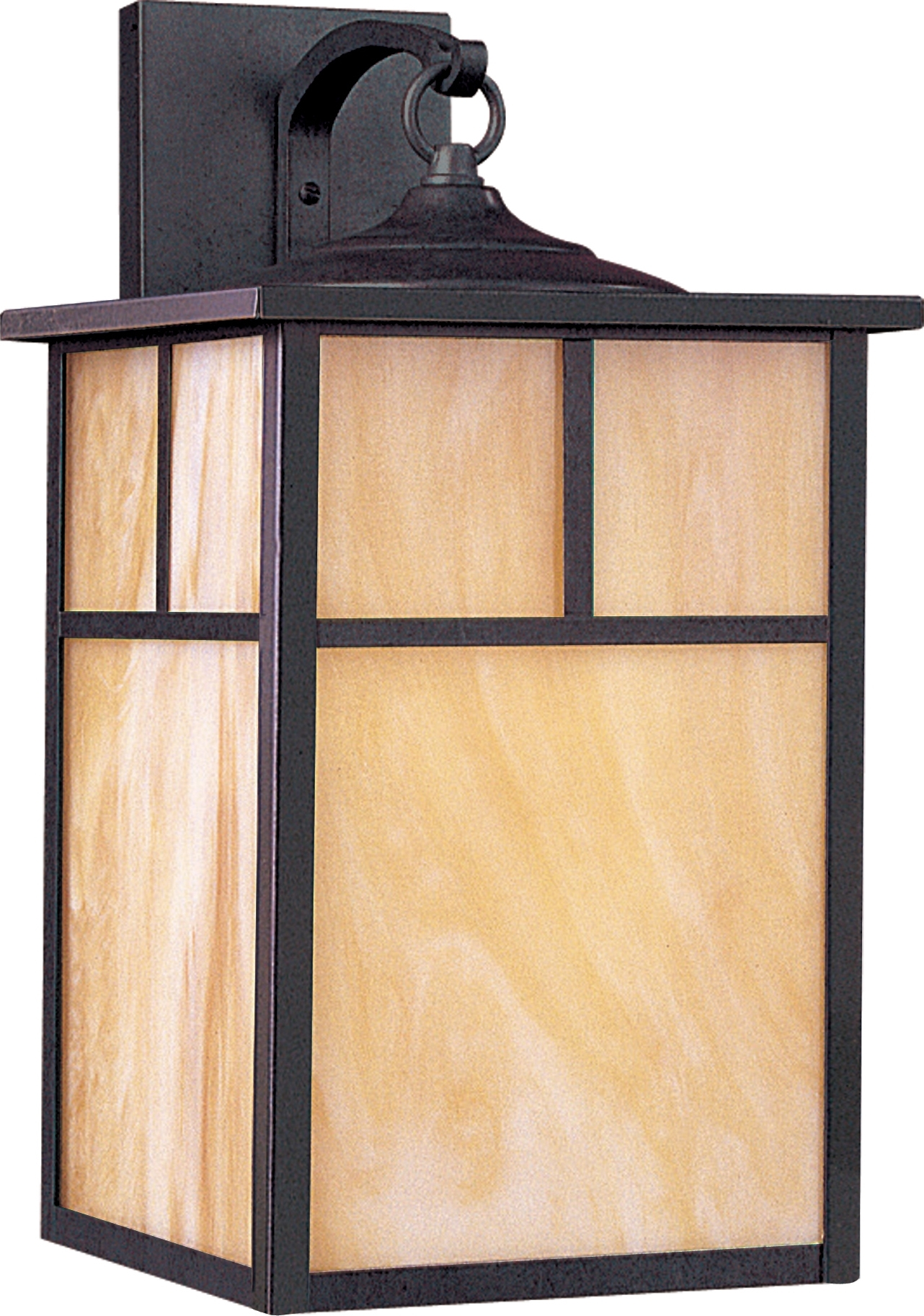 Fashionable Mission Style Outdoor Wall Lighting For Coldwater Ee 1 Light Outdoor Wall Lantern – Outdoor Wall Mount (View 4 of 20)
