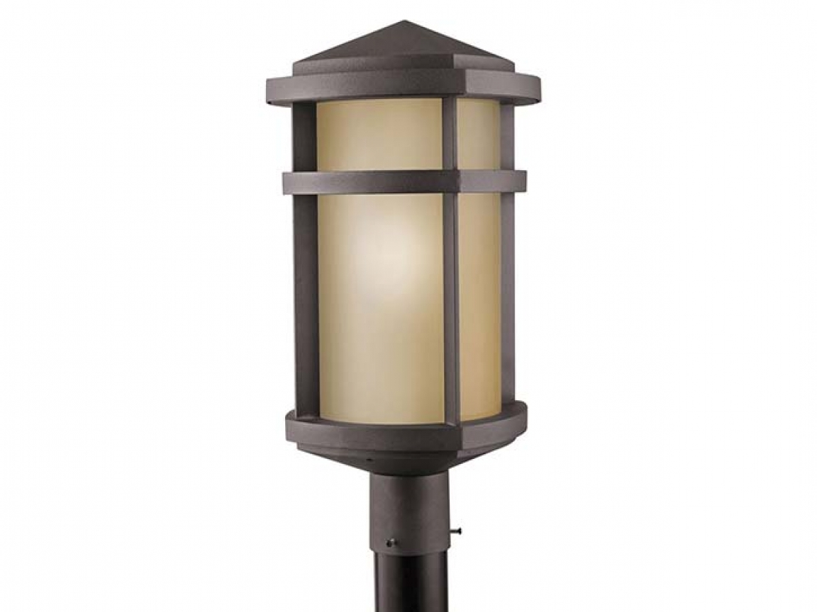 Fashionable Modern Outdoor Post Lighting Within Lighting Fixtures Outdoor, Modern Outdoor Post Lighting Fixtures (View 16 of 20)